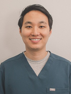 Lancaster dentist Dr. Jim Lee