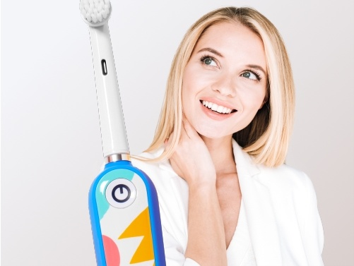 Free electrict toothbrush special coupon